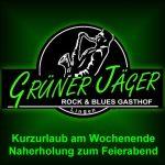 Grüner Jäger Lingen