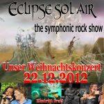 Grüner Jäger Eclipse sol air 2012