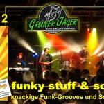 Grüner Jäger DICTIONARY OF FUNK 2012