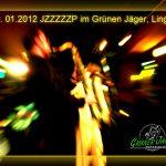Grüner Jäger jzzzzzp 2012 Top