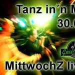 Grüner Jäger Tanz in den Mai 2013
