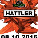 Grüner Jäger Hattler 08.10.2016