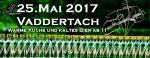 Grüner Jäger Vaddertach2017