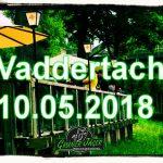 Grüner Jäger Vaddertach 2018