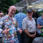 Grüner Jäger Sommerparty Labana 2016