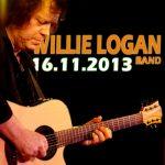 Grüner Jäger Willie Logan 2013
