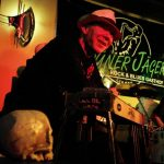Grüner Jäger The Shanes 2011
