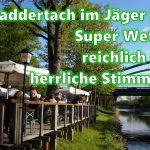 Grüner Jäger Vaddertach 2013