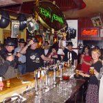 Grüner Jäger Arthur Guinness Day 2011
