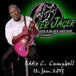 Grüner Jäger EddyCCampbell 2013