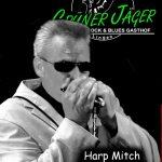 Grüner Jäger Harp Mitch 2011