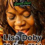 Grüner Jäger Lisa Doby 2014