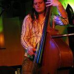 Grüner Jäger Martin Harley Band 2010