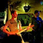 Grüner Jäger mittwochz 2011