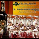 Grüner Jäger Pro-Bier-Abend 2015