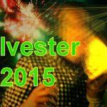 Grüner Jäger Silvester 2015