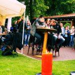 Grüner Jäger Sommerparty 2015