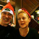 Grüner Jäger Weihnachtskonzert Soulfamily 2014