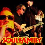 Grüner Jäger Soulfamily 2014