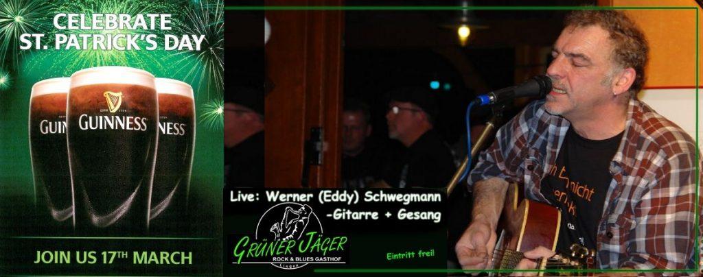 Grüner Jäger Guinness 20111