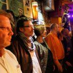 Grüner Jäger U2 EXPERIENCE 2015