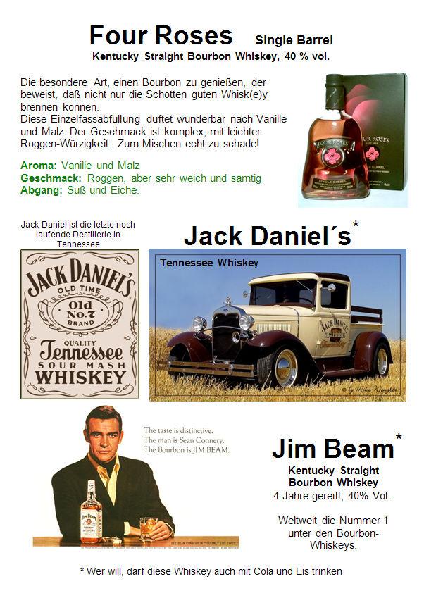 Whiskykarte 09