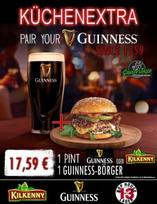 Grüner Jäger GuinnessBörger-2020